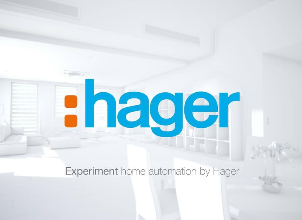 Hager chuyên gia trong lĩnh vực cung cấp thiết bị điện