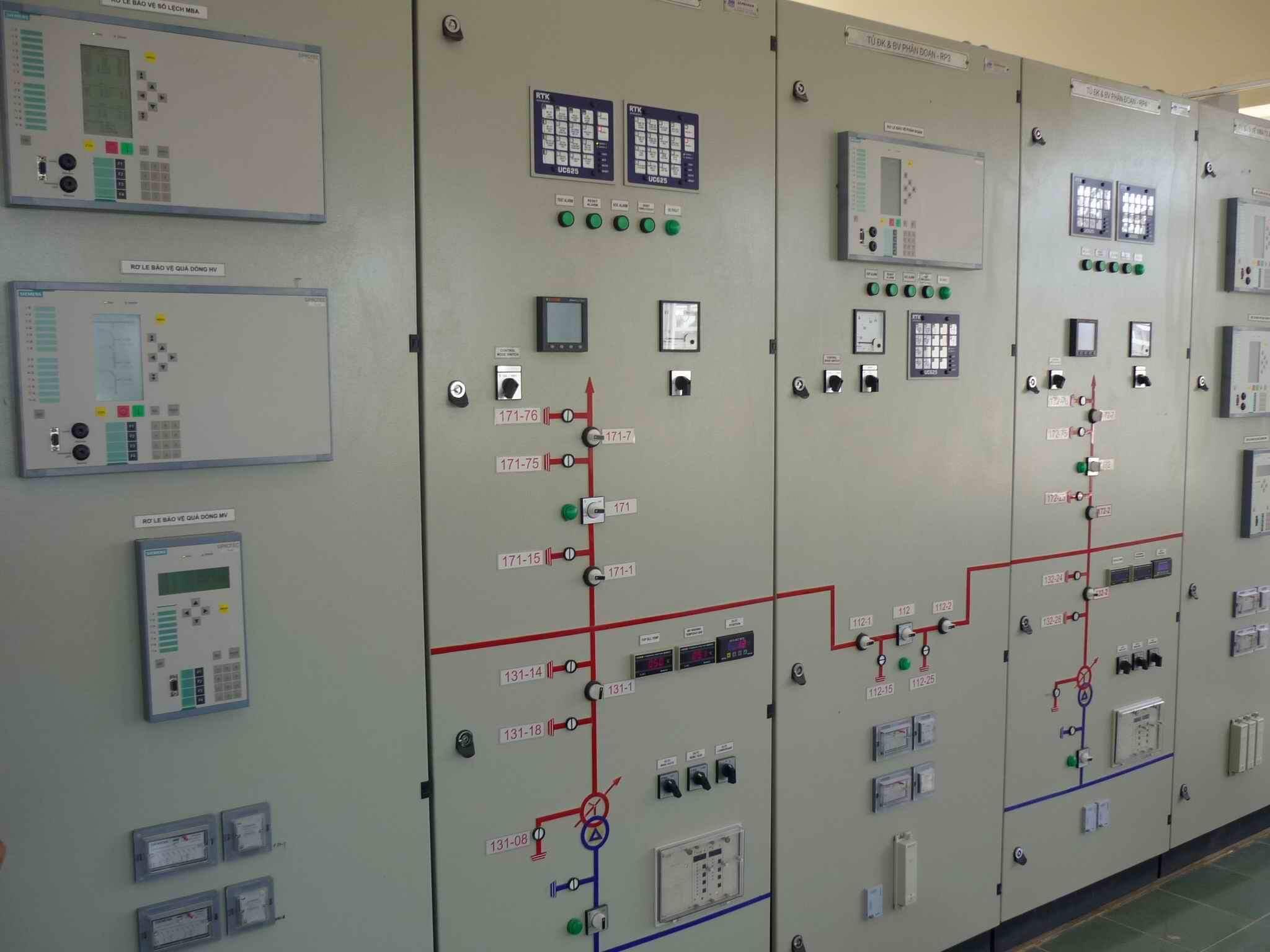 Việc chọn loại tủ điện như thế nào vô cùng quan trọng